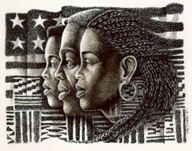 AFROMERICA :: Justice